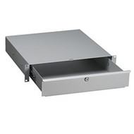 Black Box Rackmount Drawer - 2U RM688