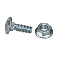 Black Box BasketPAC Cable Tray Nuts and Bolts, 50-Pack RM720