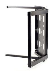 Black Box Heavy-Duty Wallmount Frame, 12U RMT071A-R2
