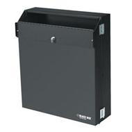 Black Box Low-Profile Secure Wallmount Cabinet - 4U RMT352A-R2