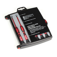 Black Box 1-KV Insulated 6-Piece Screwdriver Set SDS3