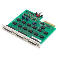 Black Box Automatic Switching System Card, AB RS-232 Conductor (25 Leads), DB25 SM503-C