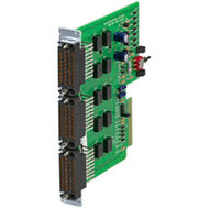 Black Box AB Dual RJ-11 (4-Wire) Automatic Switching System Card SM508-C-2