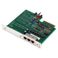 Black Box Automatic Switching System AB RJ-45 (8-Wire) Card SM509-C