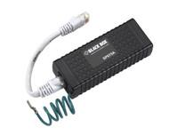 Black Box Power over Ethernet Surge Protector, 60-Volt SP075A
