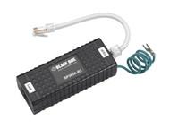 Black Box Telco (Dialup Modem/Fax) RJ-11 Surge Protector SP365A-R2