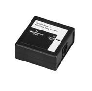 Black Box Ethernet Data Isolator - 10BASE-T/100BASE-TX SP426A