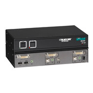 Black Box 2-Port ServSwitch Secure with USB SW2007A-USB