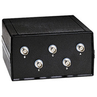 Black Box Coax X-Switch (2 to 2), BNC SW570A-BNC