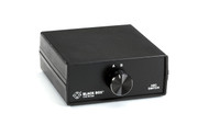 Black Box ABC-25 (2 to 1) Switch, 25 Leads, Serial or Parallel (for PC Users), C SWL025A-FFM