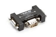 Black Box DB9 2-to-1 Modem Splitter TL115A