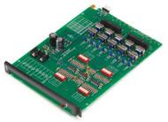 Black Box Telco Line Bridge (TLB) Rackmount Card TL205C-R2