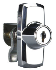 Black Box Door Lock RM313-R2
