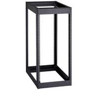 Black Box 4-Post Rack, 22U RM7001A-R3