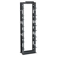 "Black Box Rack Manager II, 84""H (45U) RM940A-R2"