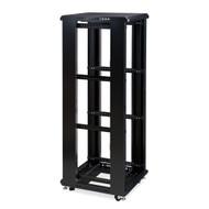 """37U LINIER Open Frame Server Rack - No Doors/Side Panels - 24"""" Depth 3170-3-024-37"""