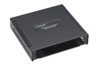 Black Box High-Density Media Converter System II, Unmanaged 1-Slot Desktop Chass LMC5103A-R2