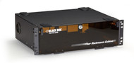 Black Box Rackmount Fiber Enclosure - 3U JPM406A-R6