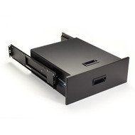 Black Box Rackmount Drawer with Writing Surface RM595-R2