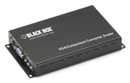 Black Box VGA/HDTV Scaler Plus AC345A-R2