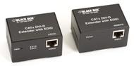 Black Box CATx DVI-D with DDC SL Extender Kit ACS2001A-R3