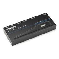 Black Box 4 x 1 HDMI Switch AVSW-HDMI4X1