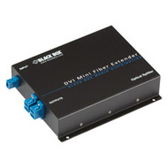 Black Box 4-Port Optical Splitter for AVX-DVI-FO-MINI Extender Kit AVX-DVI-FO-SP4