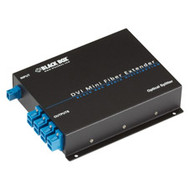 Black Box 8-Port Optical Splitter for AVX-DVI-FO-MINI Extender Kit AVX-DVI-FO-SP8