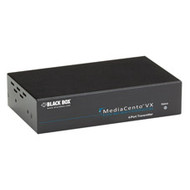 Black Box MediaCento VX 4-Port Transmitter AVX-VGA-TP-TX-4