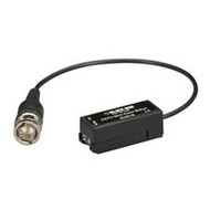Black Box CCTV Mini-Coax Video Balun IC451A