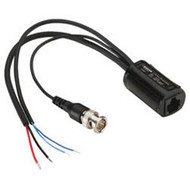 Black Box CCTV Passthrough Video Balun IC452A