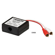 Black Box Hi-Fi Stereo Audio Balun IC466A