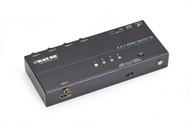Black Box 4K HDMI Switch - 2 x 1 VSW-HDMI2X1-4K