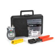 Black Box CAT5e Termination Kit FT480A-R3