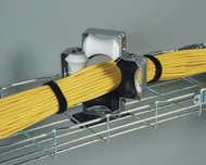 Black Box BasketPAC Cable Tray Cable Roller Kit, BasketPAC Cable Tray Cable Roll RM742