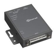Black Box 10/100 Terminal Server, 1-Port, RS-232/422/485, DB25 Female LES4013A
