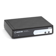 Black Box USB Hub, 2-Port, RS-232 IC1026A