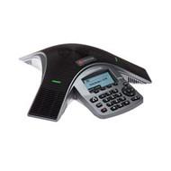 Black Box Polycom SoundStation IP 5000 Conference Phone 2200-30900-025