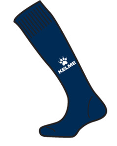 Garra Sock Navy/White