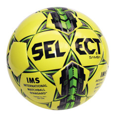 Samba 15 Yellow/Green (IMS)