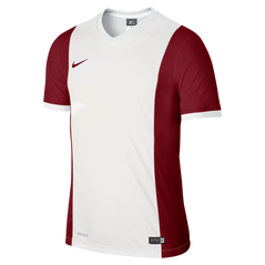 PARK DERBY JERSEY WHITE/UNI RED [FROM: $23.80]