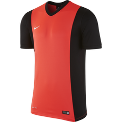PARK DERBY JERSEY SOLAR RED/BLACK [FROM: $23.80]