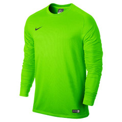 PARK GOALIE II JERSEY ELECTRIC GREEN [FROM: $49.00]