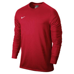 PARK GOALIE II JERSEY UNI RED [FROM: $49.00]