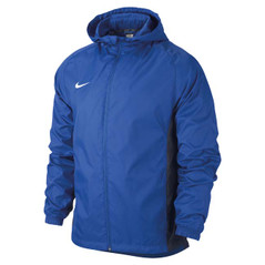 ACADEMY RAIN JACKET ROYAL BLUE