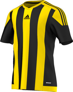 STRIPED 15 JERSEY ACM YELLOW/BLACK