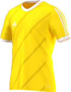 TABE 14 JSY YELLOW/WHITE