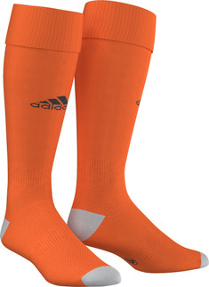 MILANO 16 SOCK ORANGE/BLACK