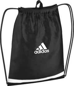 TIRO GYM BAG BLACK