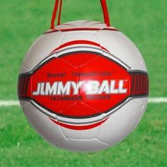 JIMMY BALL SIZE 3 WHITE
